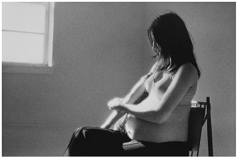 untitled by larry clark