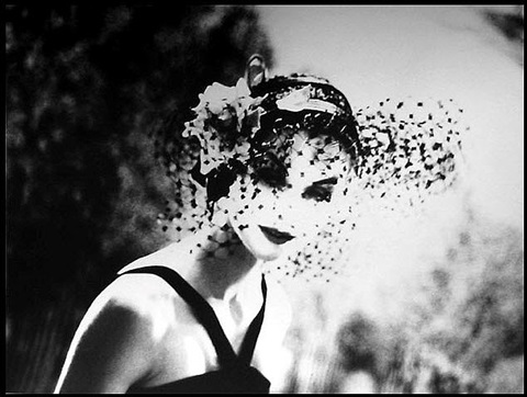 untitled by lillian bassman