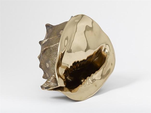 the origin of sculpture by marc quinn