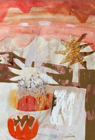 african still life by mary fedden