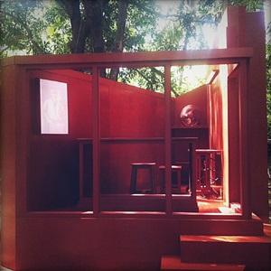 from demolition series by studio mumbai