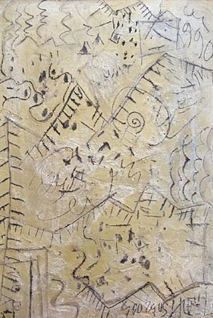 ubu went gaelic palimpseste by georges noël