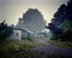 rain by joakim eskildsen