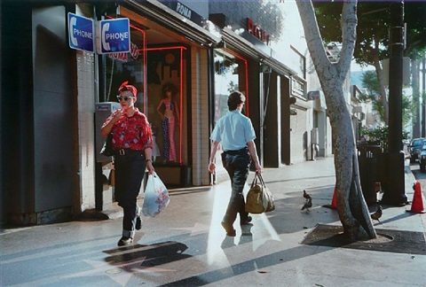 los angeles by philip-lorca dicorcia