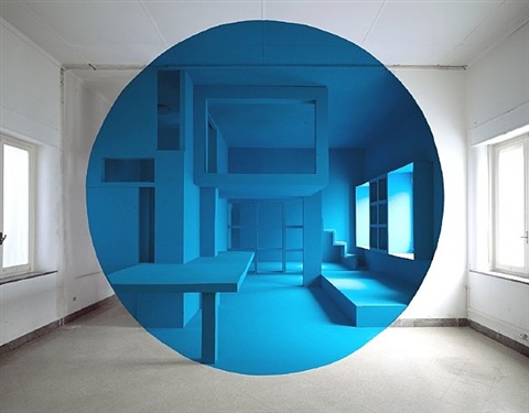 palermo by georges rousse