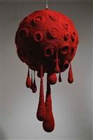 blood moon by gil yefman