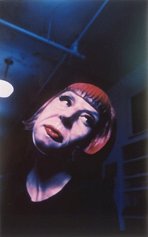 untitled #28 by cindy sherman