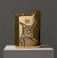 gold petrol by marc rembold