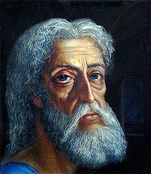 prophet by alexander isachev