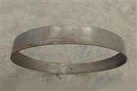 steel ring by rayyane tabet
