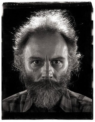 lucas samaras by chuck close