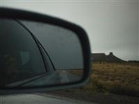 untitled 17 (off road series) by hoor al-qasimi