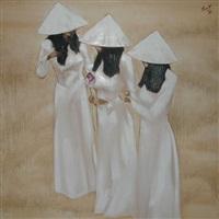 girls by nguyen thanh binh