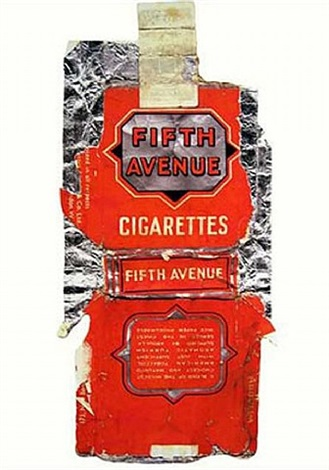 fifth avenue by peter blake