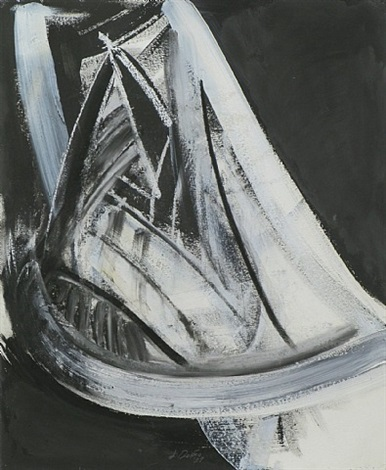 samurai no. 1 by jay defeo