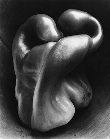 pepper no 30 by edward weston