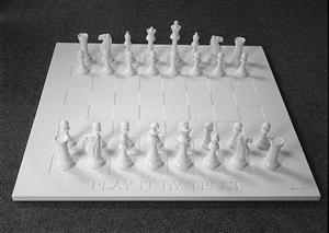 play it by trust by yoko ono