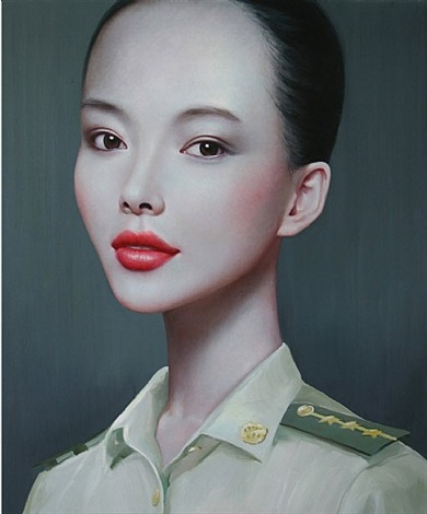 army princess-lotus by ling jian