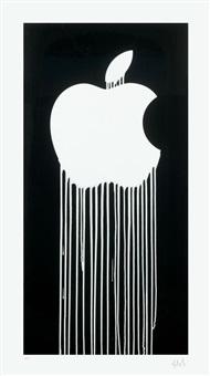 apple liquidated by zevs