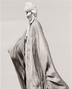 nobleman, tuareg man, the sahara desert, mali by elisabeth sunday