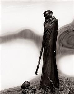 african future, the turkana, northern kenya by elisabeth sunday