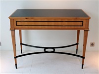 console by jean-maurice rothschild