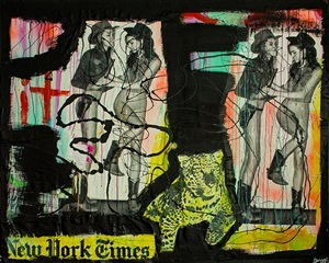 new york crimes by harif guzman