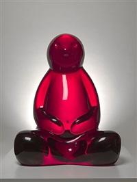 buddha by mauro perucchetti