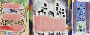 les détails de la casbah by françois arnal
