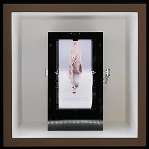 the box by hussein chalayan