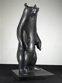 le très grand ours by françois-xavier lalanne