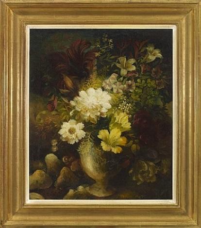 fleurs du mal by mary fedden