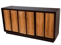 harvey probber credenza by harvey probber