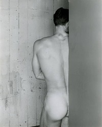 gordon hanson by george platt lynes