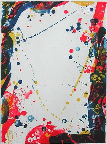 sf-94 by sam francis