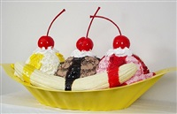 banana split by peter anton