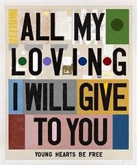 all my loving by david spiller