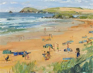 constantine bay, august by nick botting