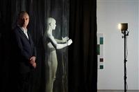 the sculptor's studio by clegg & guttman