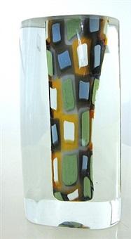 "prototyp ""mosaici"" by rodolfo dordoni"