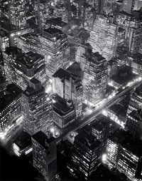 untitled by berenice abbott