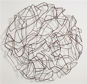 twig circle by chris kenny