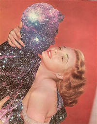 antares & love ii by joe webb