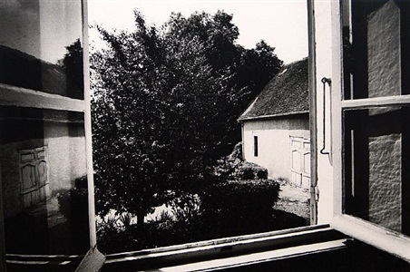 daido moriyama view from the laboratory by daido moriyama