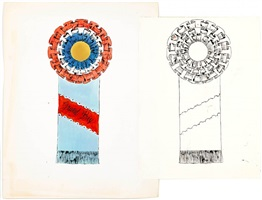 medals by andy warhol