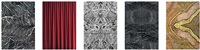 facade series #10 - barcelona pavillon suite 2 by roland fischer