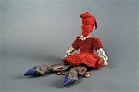ancestry doll: 1 by joyce j. scott