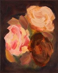 earth rose by kim baker