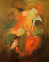 yellow bird by kim baker