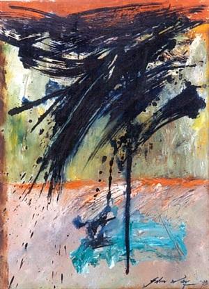 untitled '93(ii) by john way